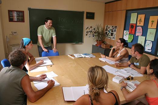 academia de idiomas vigo